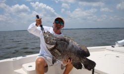 Fishing on the Georgia Coast with Capt. Scott